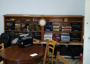 Atelier d'accordéon Déborah